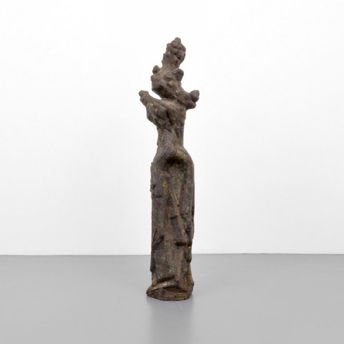 Massive Robert Lohman Sculpture
