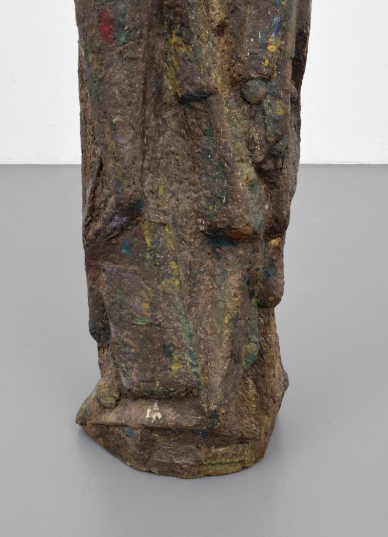 Massive Robert Lohman Sculpture - 3