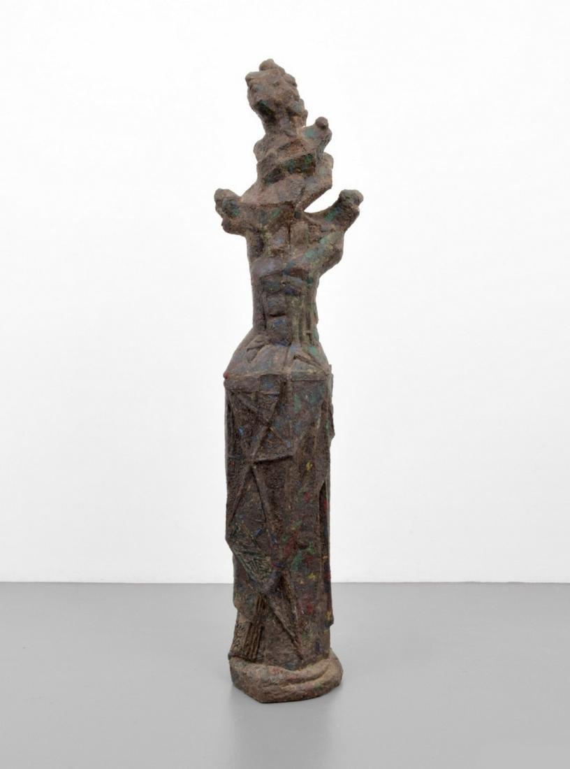 Massive Robert Lohman Sculpture - 4
