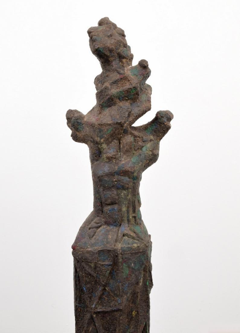 Massive Robert Lohman Sculpture - 5