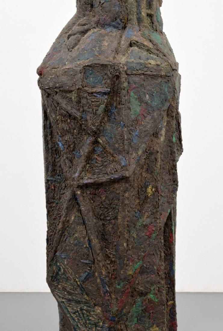 Massive Robert Lohman Sculpture - 6