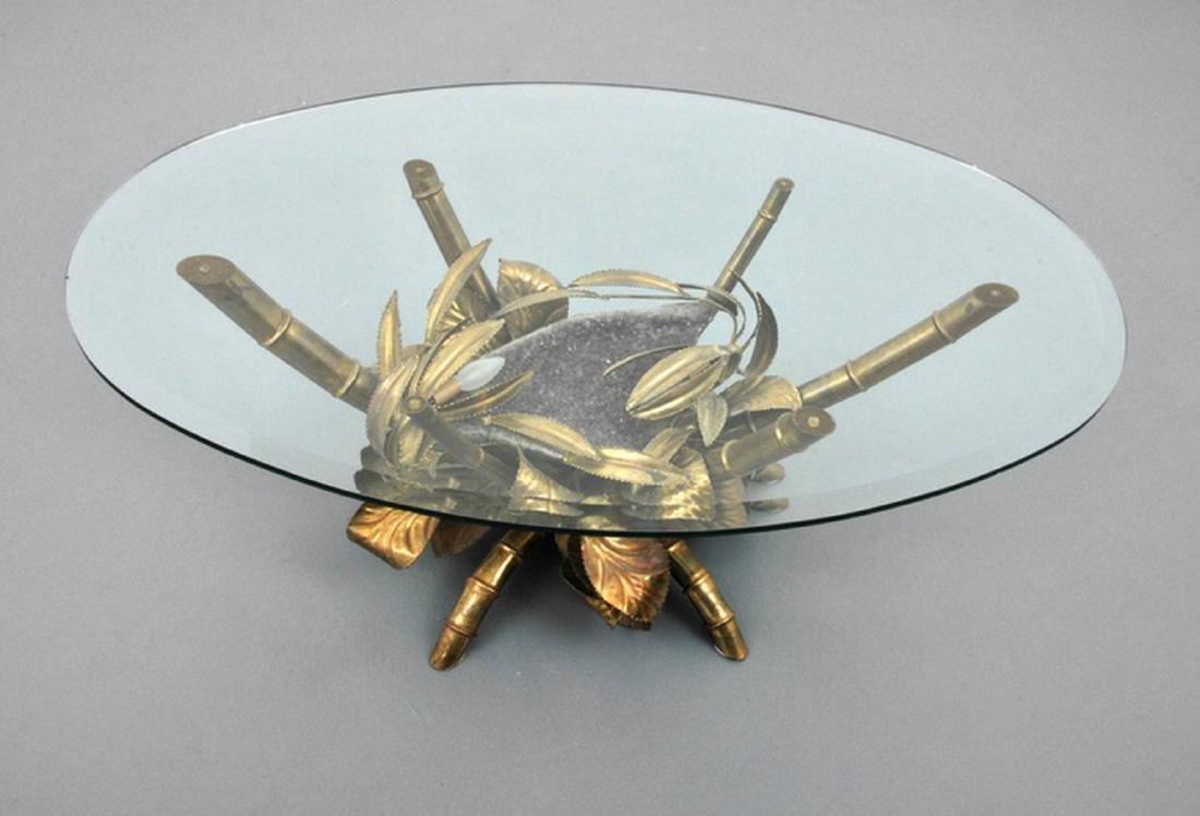 Christian Techoueyres Illuminated Coffee Table - 2
