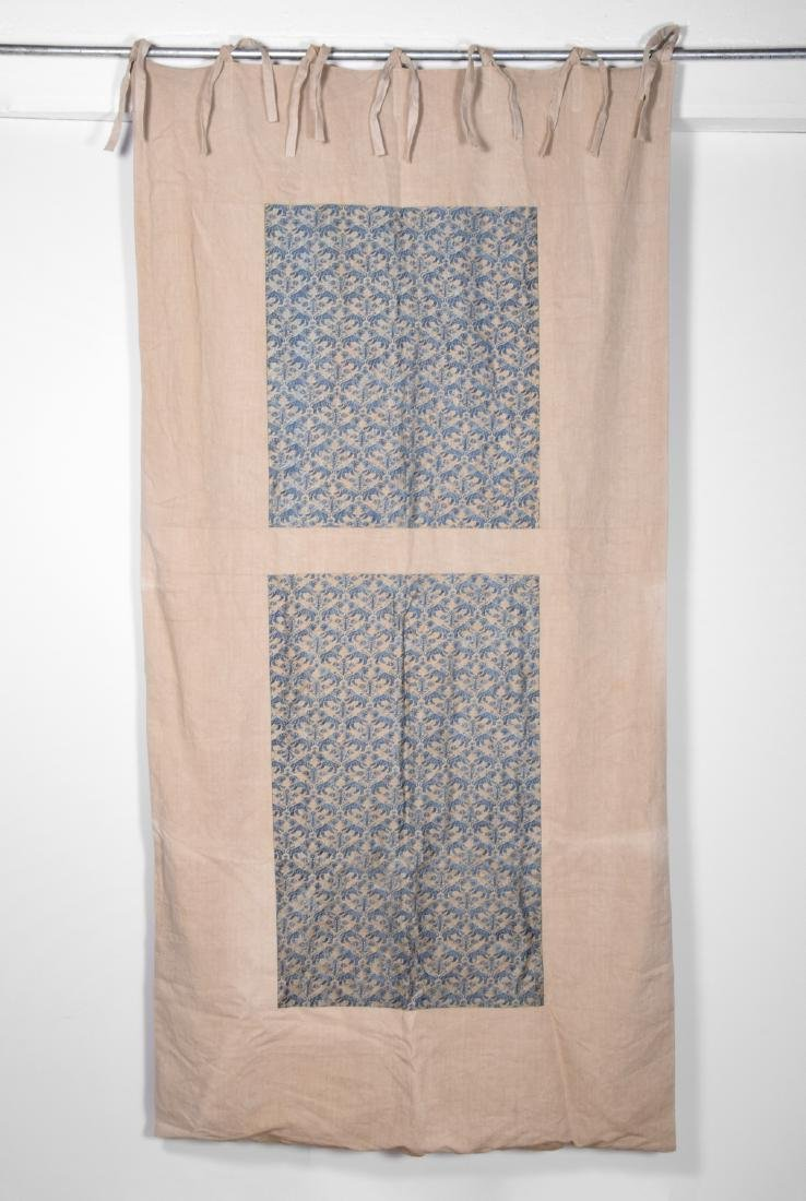 Jean-Pierre Dovat Fortuny Wall Hanging-Tapestry