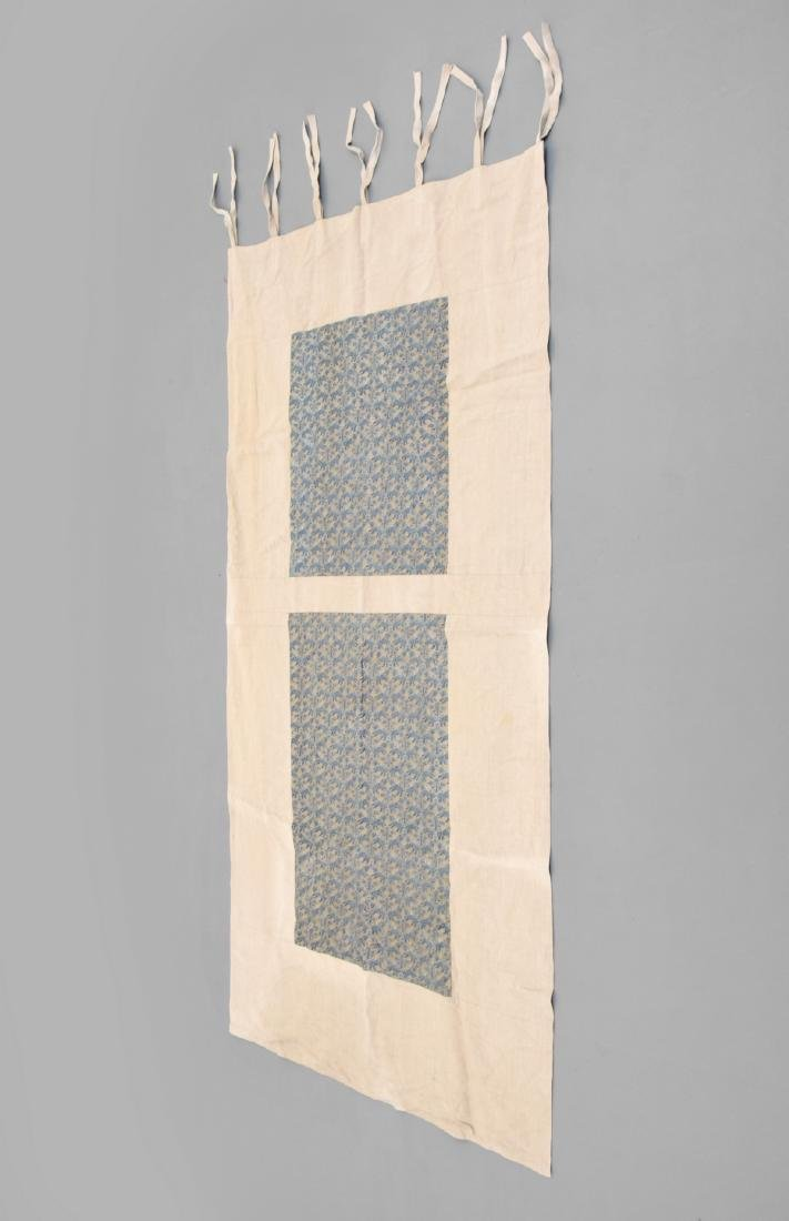 Jean-Pierre Dovat Fortuny Wall Hanging-Tapestry - 5