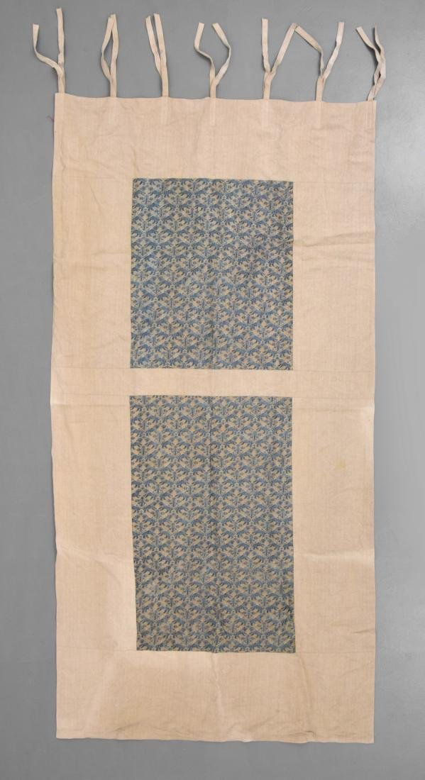 Jean-Pierre Dovat Fortuny Wall Hanging-Tapestry - 6