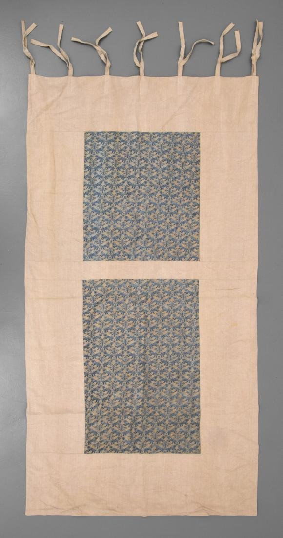 Jean-Pierre Dovat Fortuny Wall Hanging-Tapestry - 9