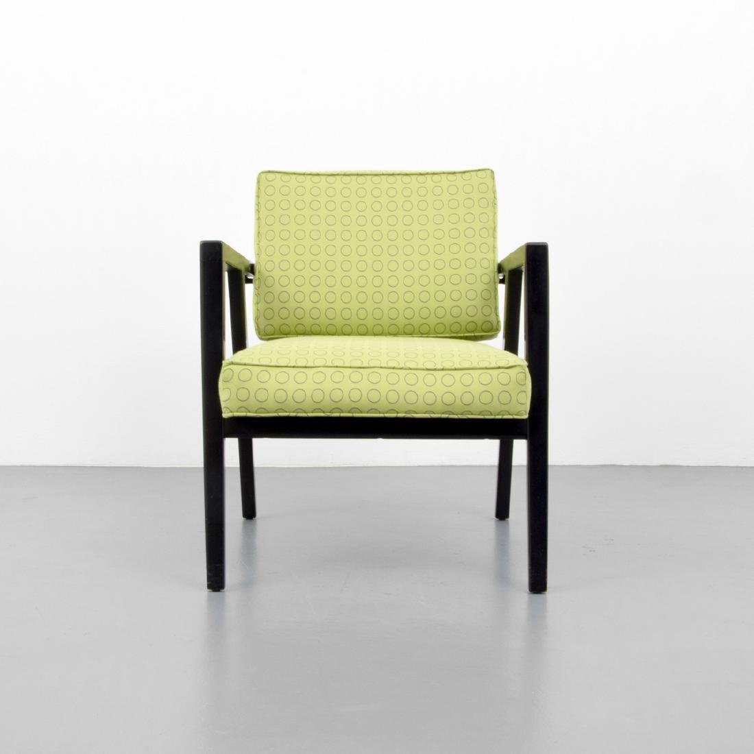 Early Franco Albini Lounge Chair - 2