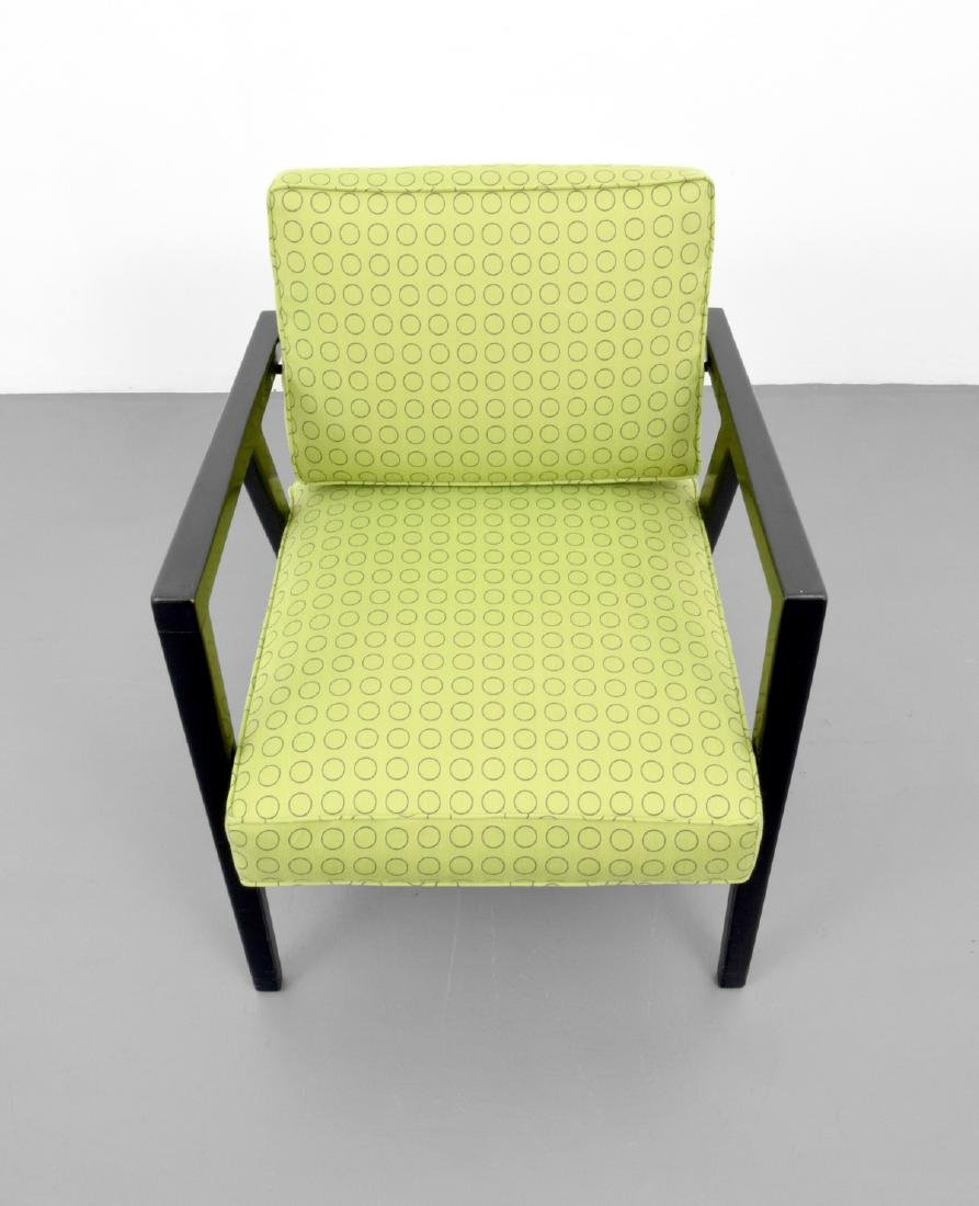 Early Franco Albini Lounge Chair - 6