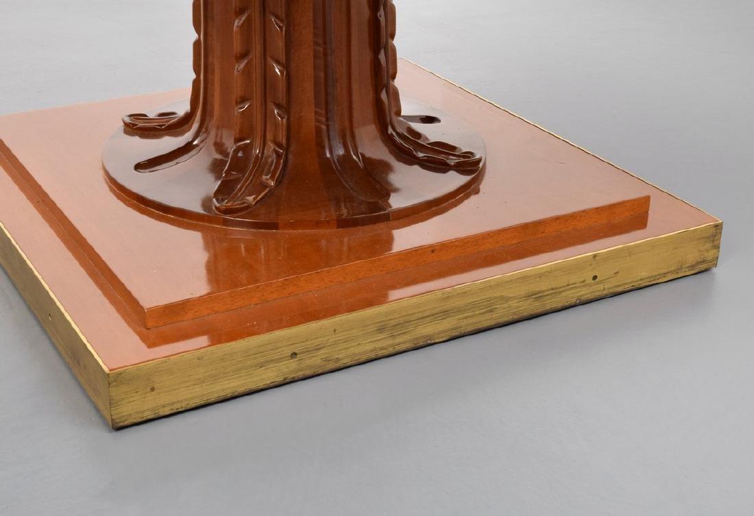 Monumental T.H. Robsjohn-Gibbings Dining Table - 4