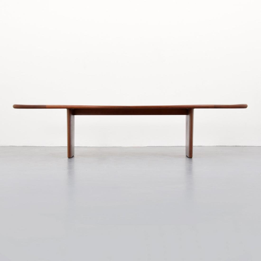 T.H. Robsjohn-Gibbings Coffee Table - 3