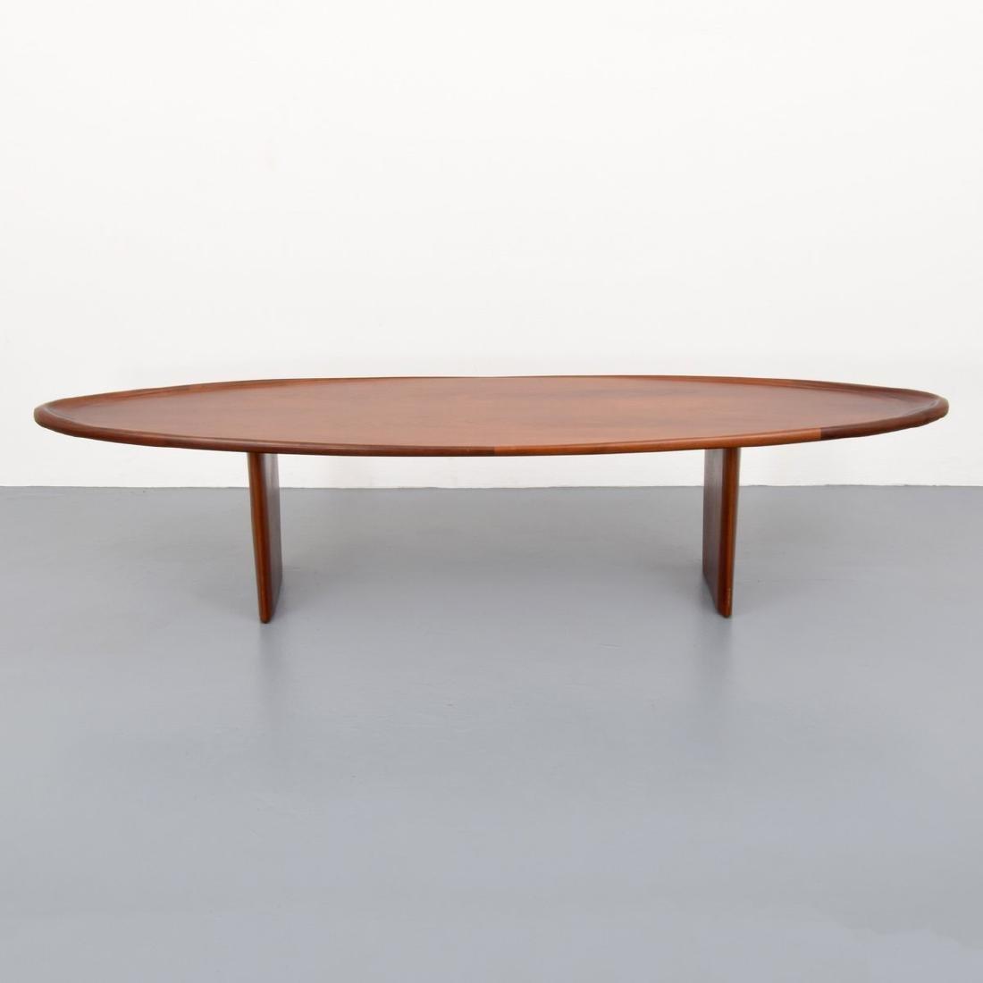 T.H. Robsjohn-Gibbings Coffee Table - 7