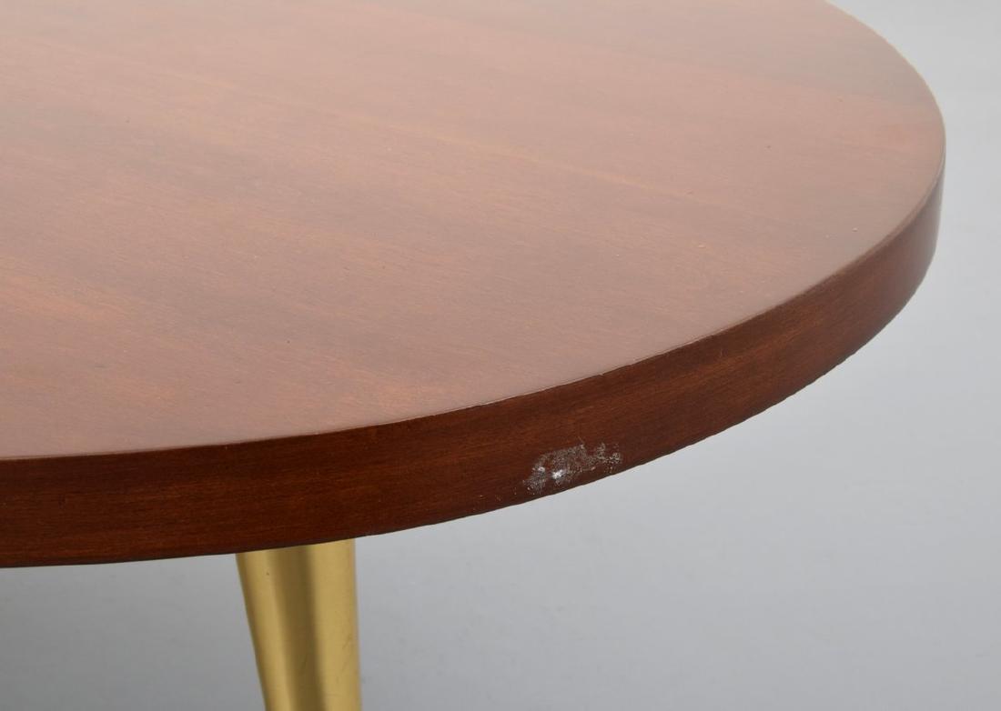 T.H. Robsjohn-Gibbings Biomorphic Coffee Table - 3