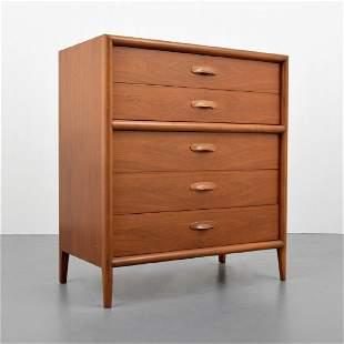 Dresser/Cabinet Attributed to T.H. Robsjohn-Gibbings