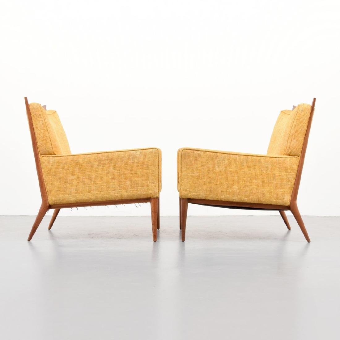 Pair of Paul McCobb Lounge Chairs - 4