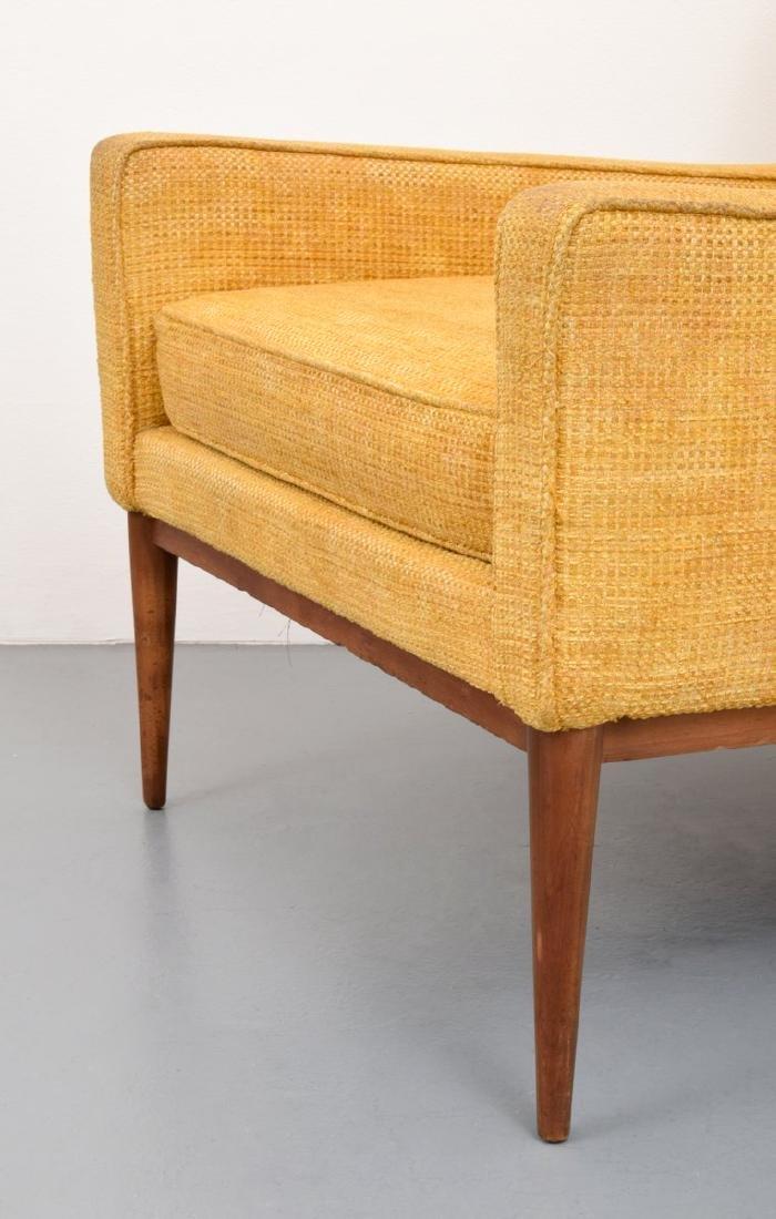 Pair of Paul McCobb Lounge Chairs - 7