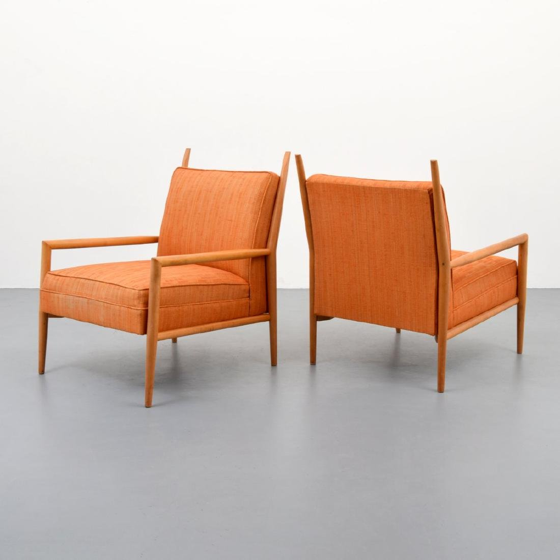 Pair of Paul McCobb Lounge Chairs - 5