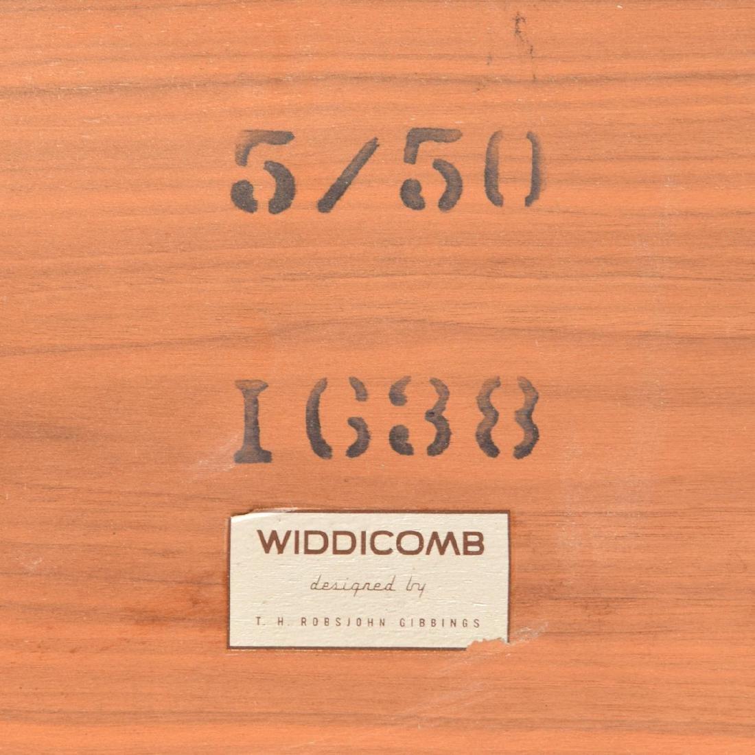Pair of T.H. Robsjohn-Gibbings Occasional Tables - 6