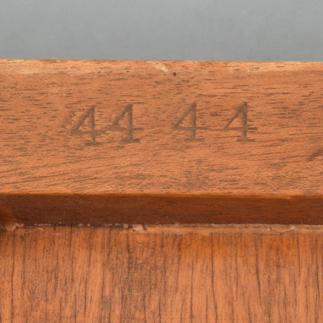 Early Edward Wormley Coffee Table - 7