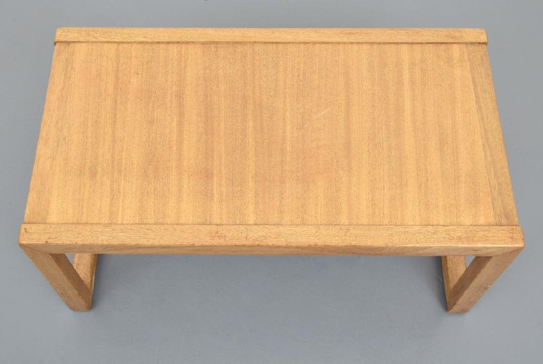 Early Edward Wormley Coffee Table - 8