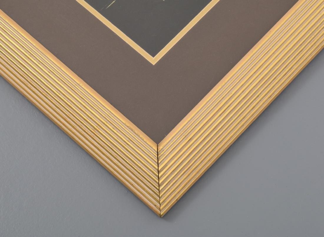 3 William Gatewood Lithographs - 4