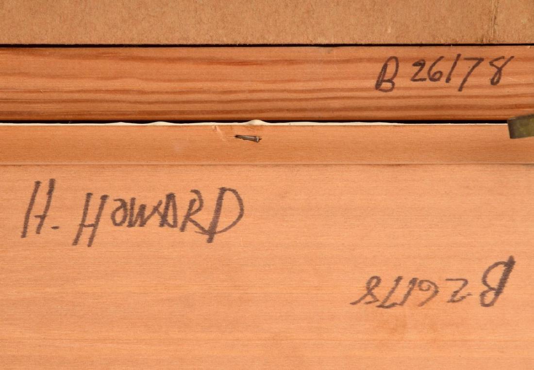 Humbert Howard Painting - 6