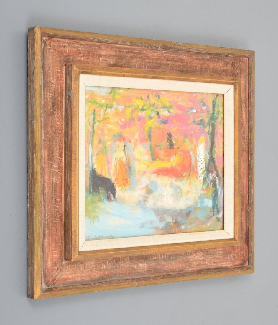 Humbert Howard Painting - 8
