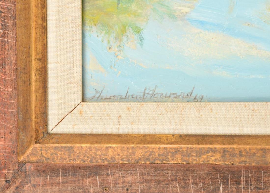 Humbert Howard Painting - 9