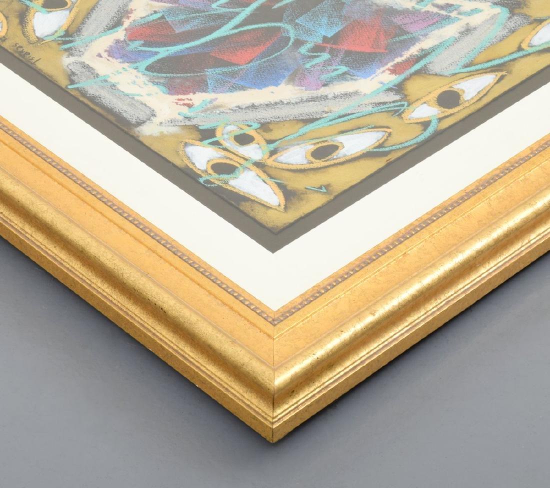 Philip Tsiaras Painting - 4
