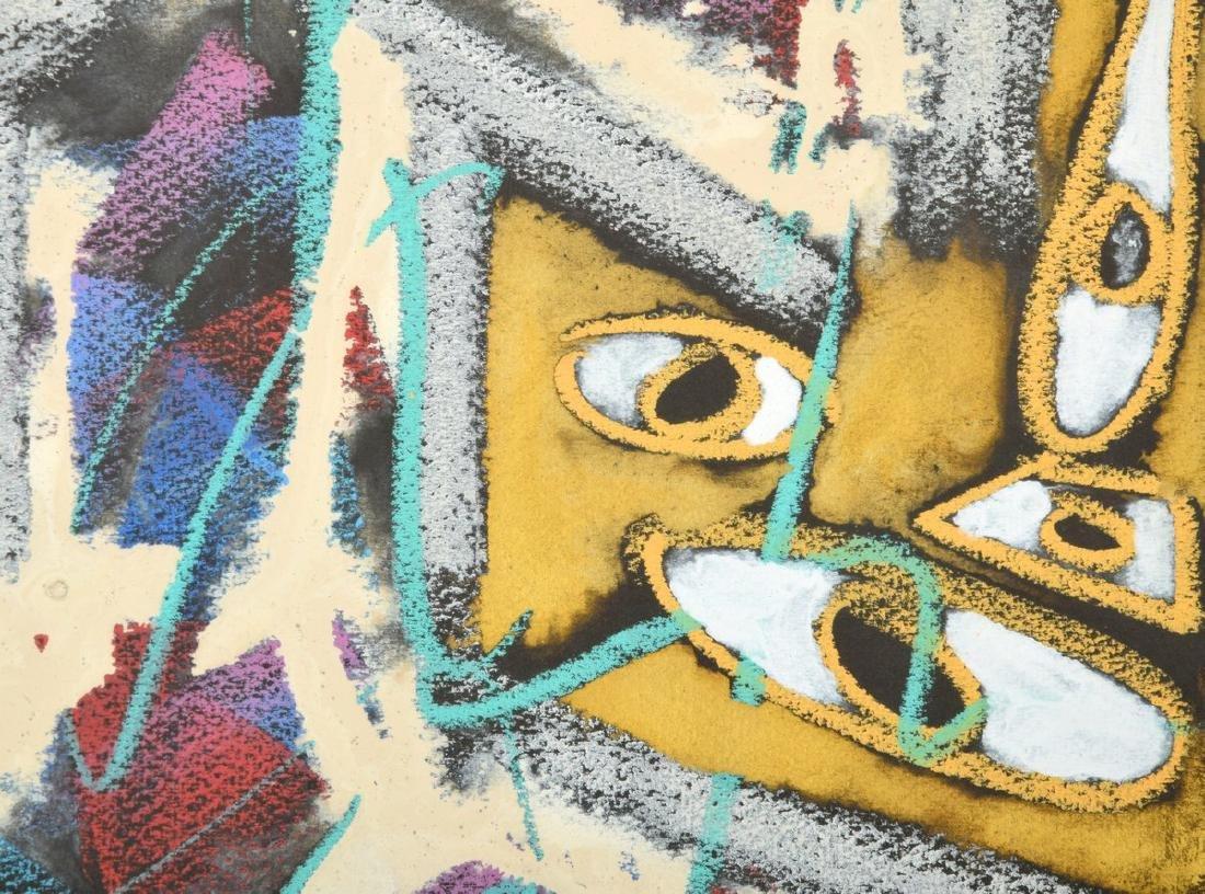 Philip Tsiaras Painting - 6