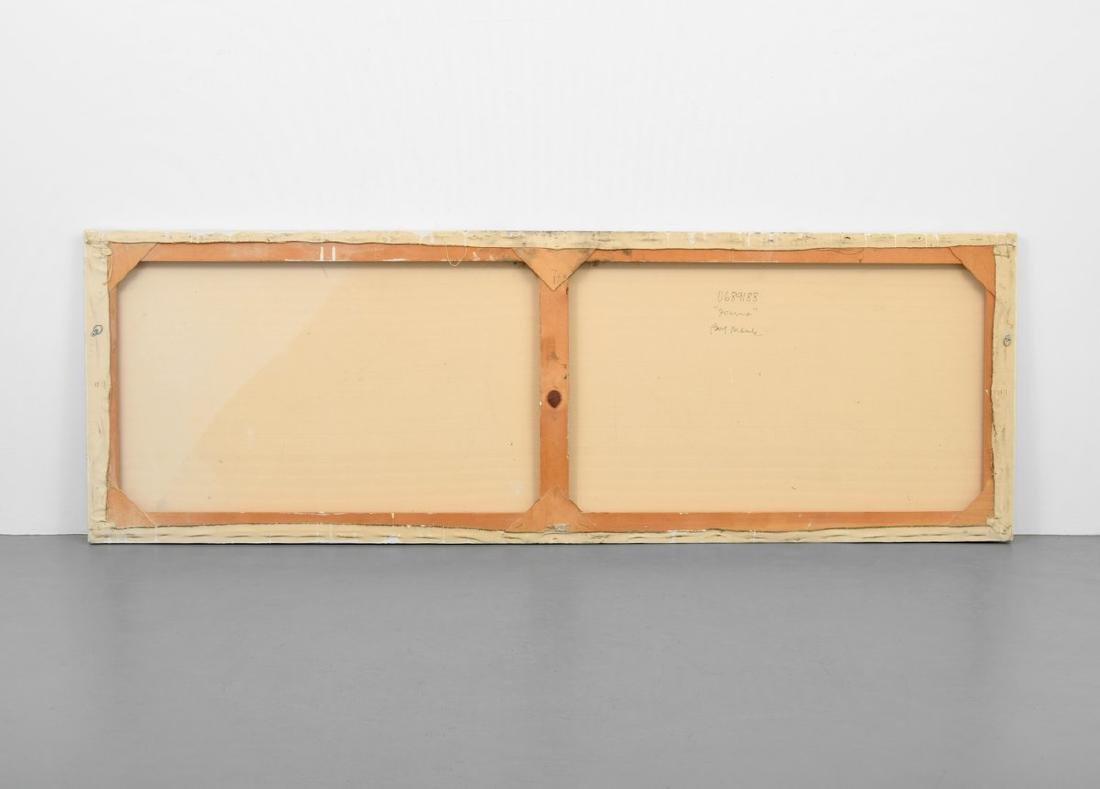 Large Paul Manes Painting - 3