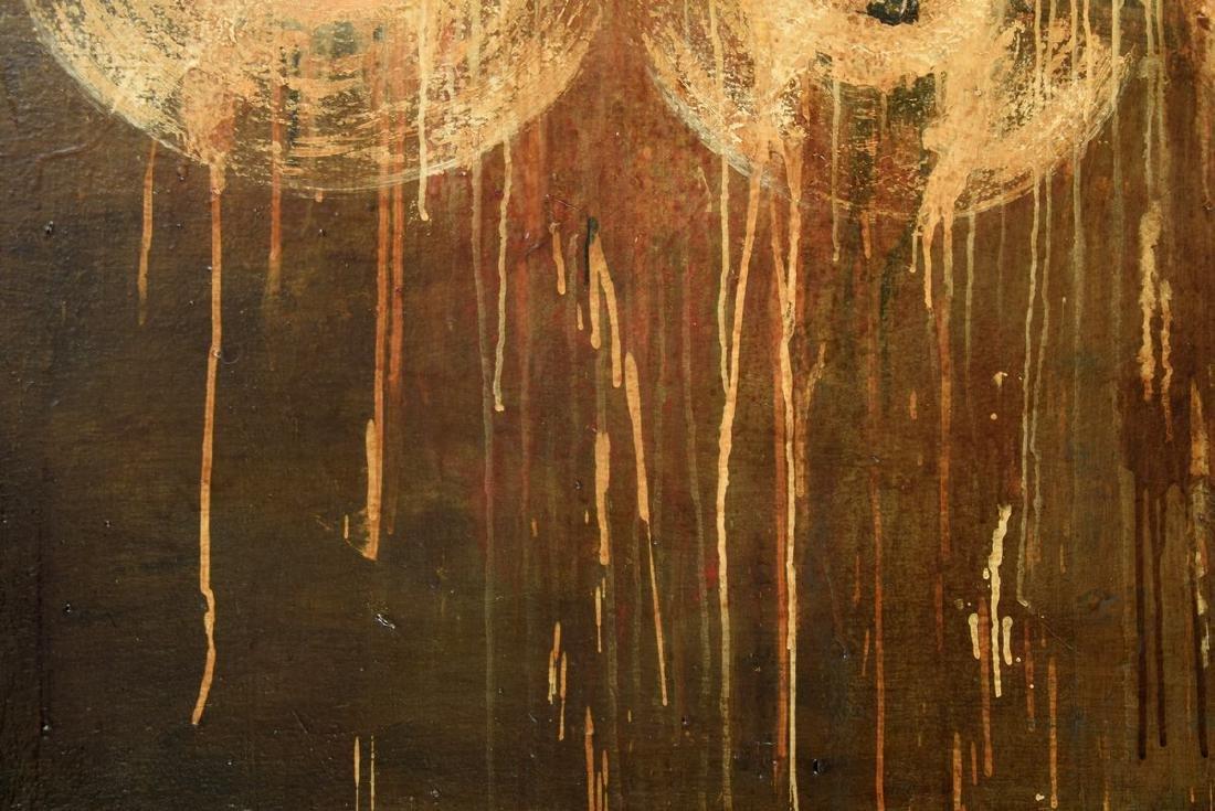 Large Paul Manes Painting - 7