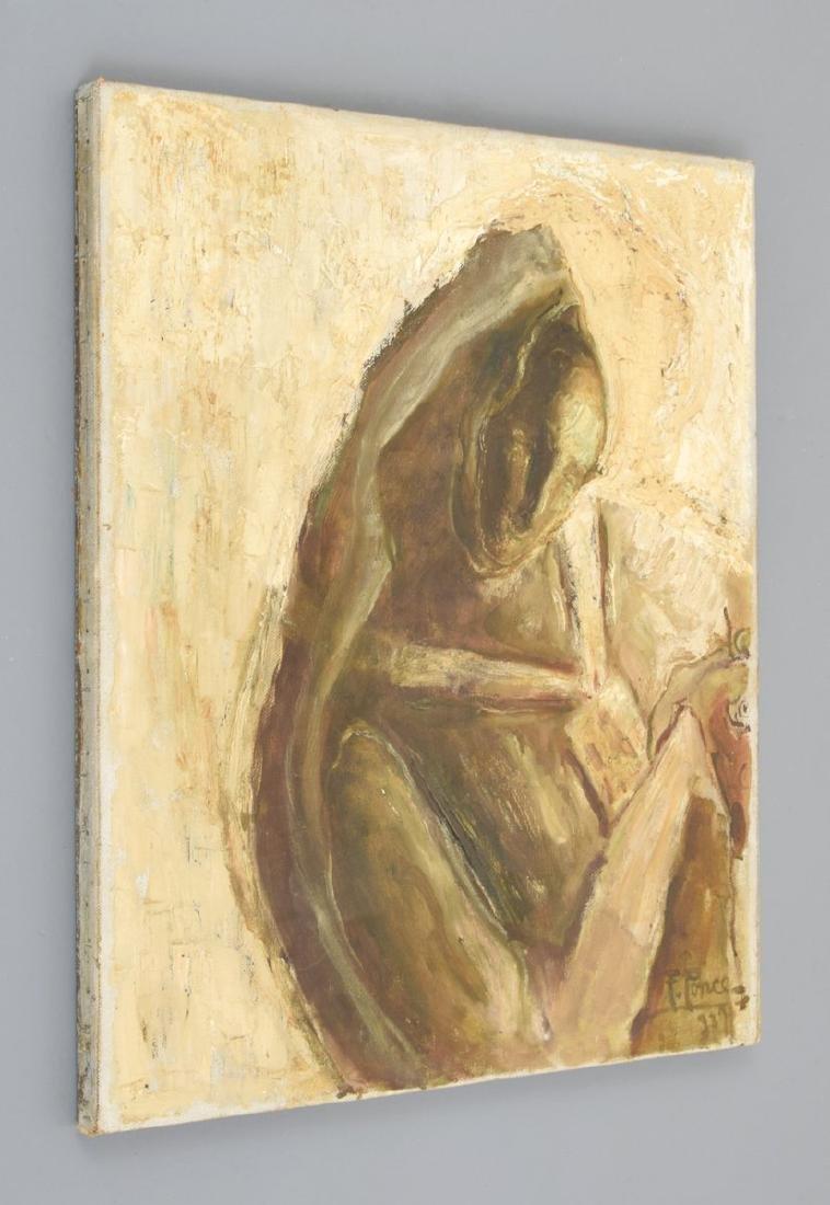 Fidelio Ponce de Leon Painting - 2