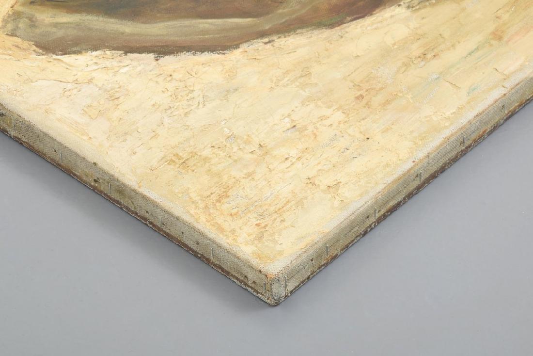 Fidelio Ponce de Leon Painting - 6