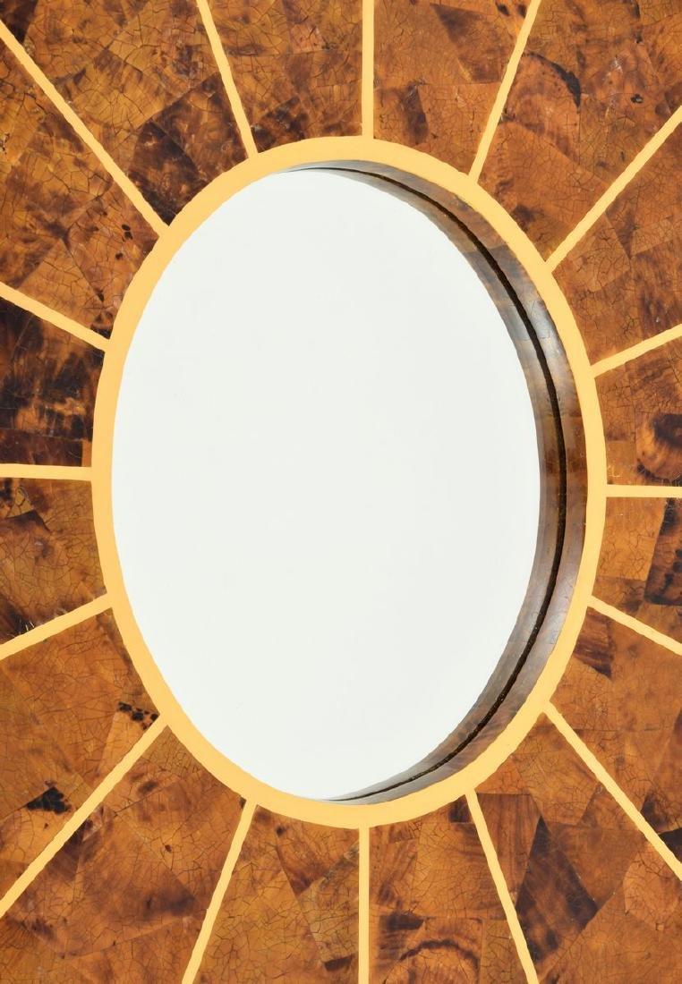 Pair of Mirrors, Manner of Karl Springer - 3