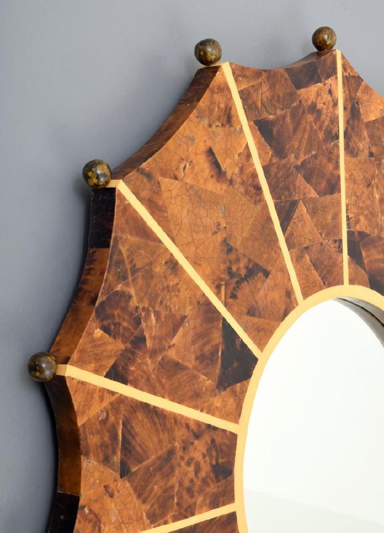 Pair of Mirrors, Manner of Karl Springer - 7