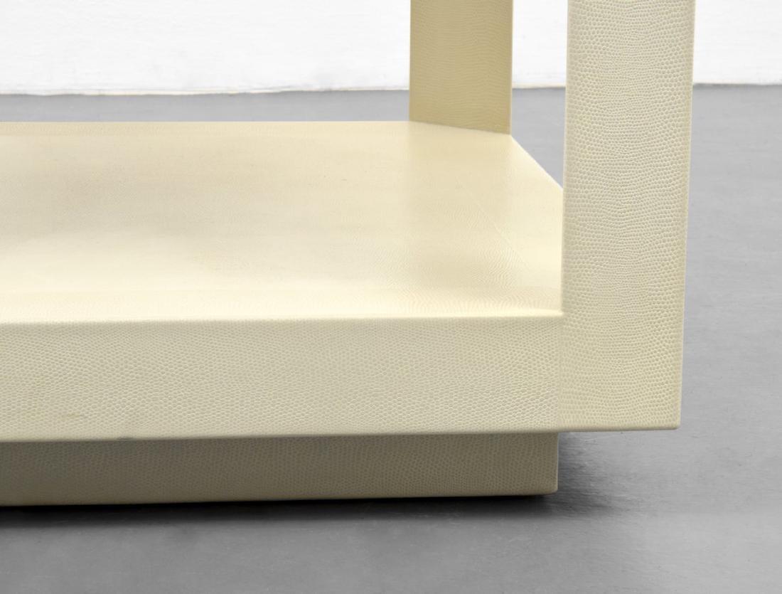 Occasional Table, Manner of Karl Springer - 5