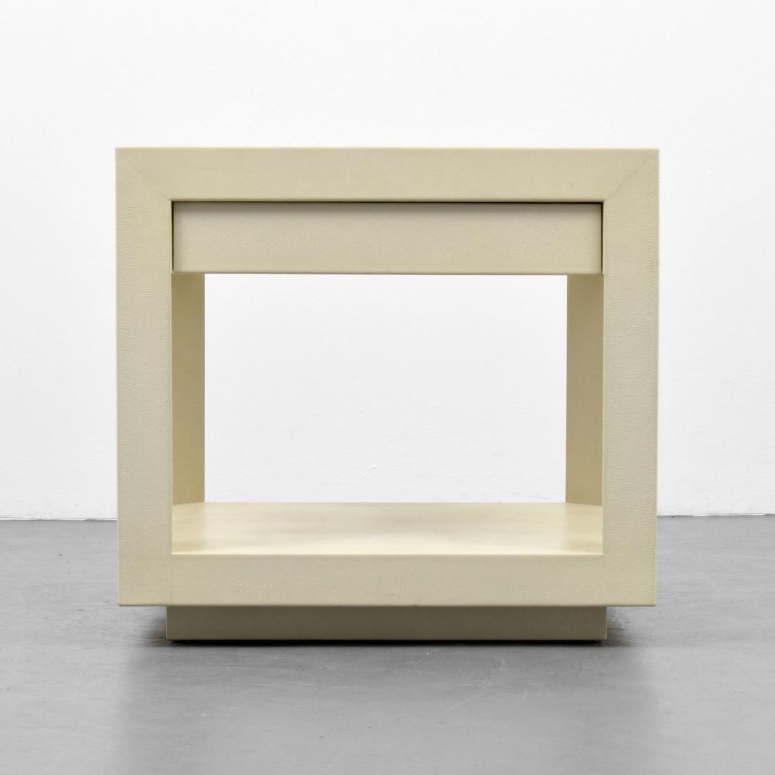 Occasional Table, Manner of Karl Springer - 6