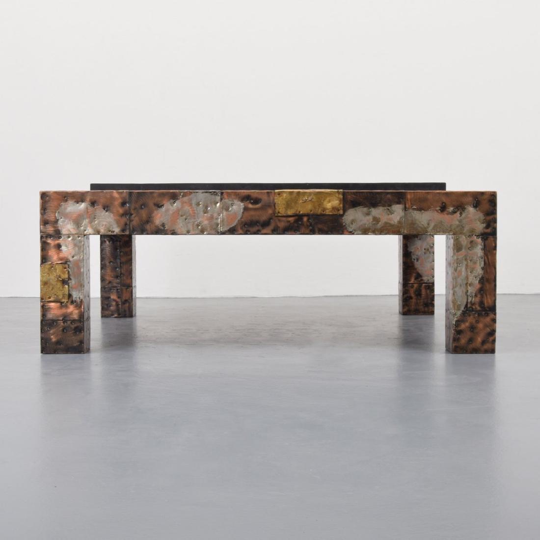 Paul Evans PATCHWORK Coffee Table - 2