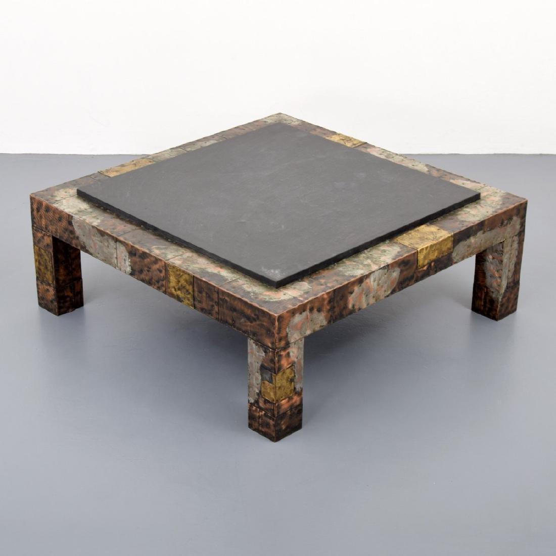 Paul Evans PATCHWORK Coffee Table - 4