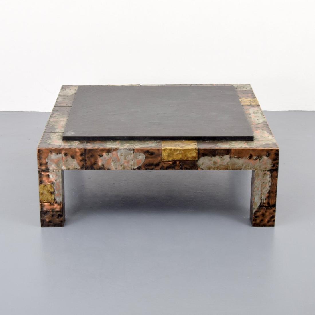 Paul Evans PATCHWORK Coffee Table - 8