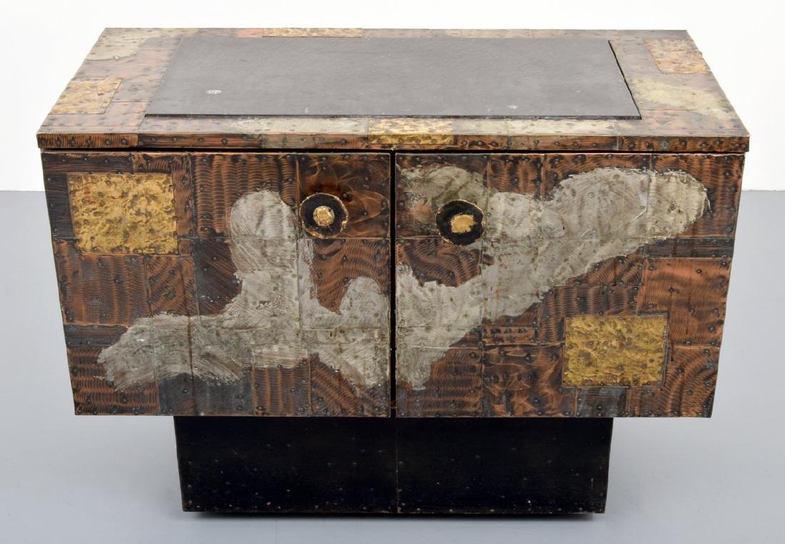 Paul Evans PATCHWORK Cabinet - 10