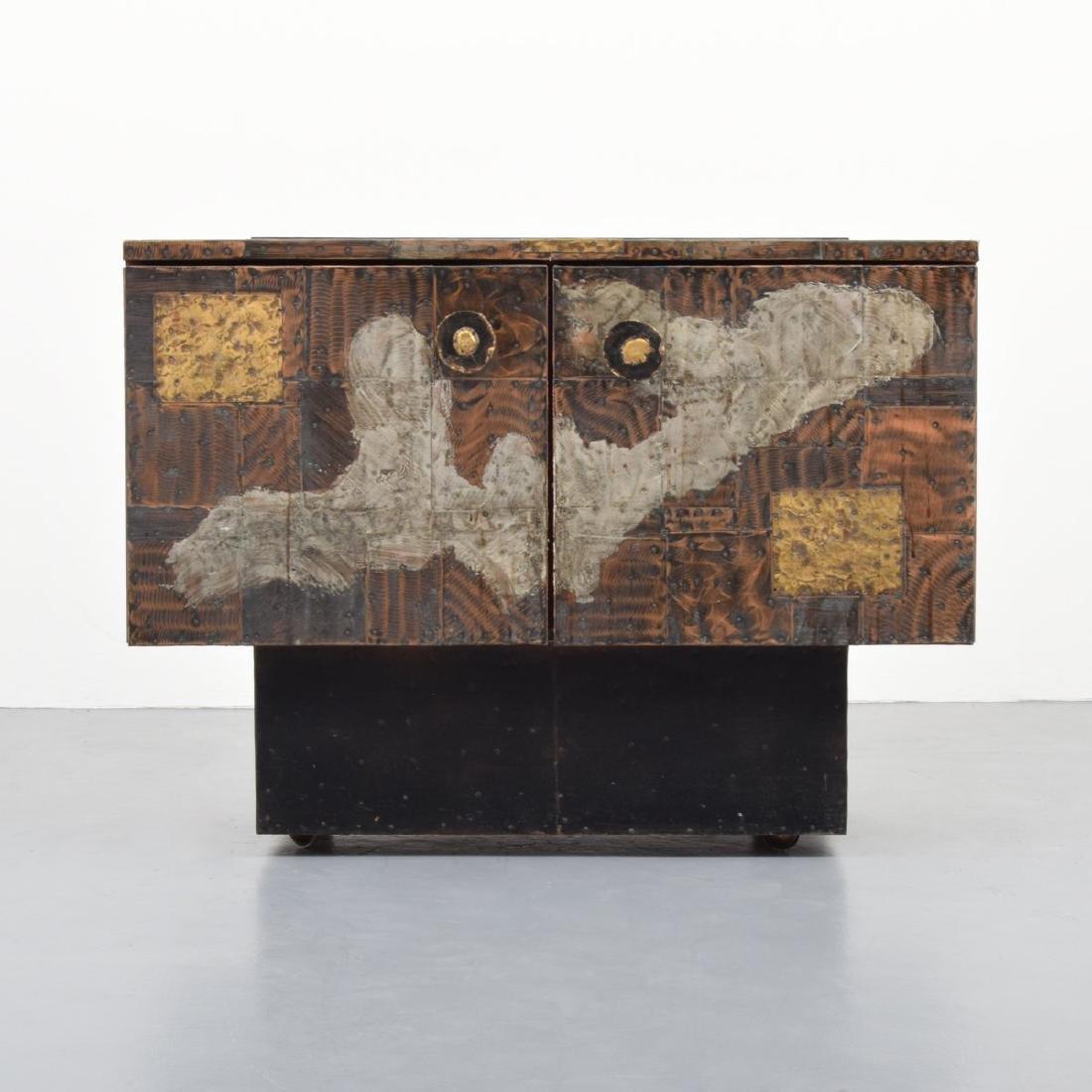 Paul Evans PATCHWORK Cabinet - 2