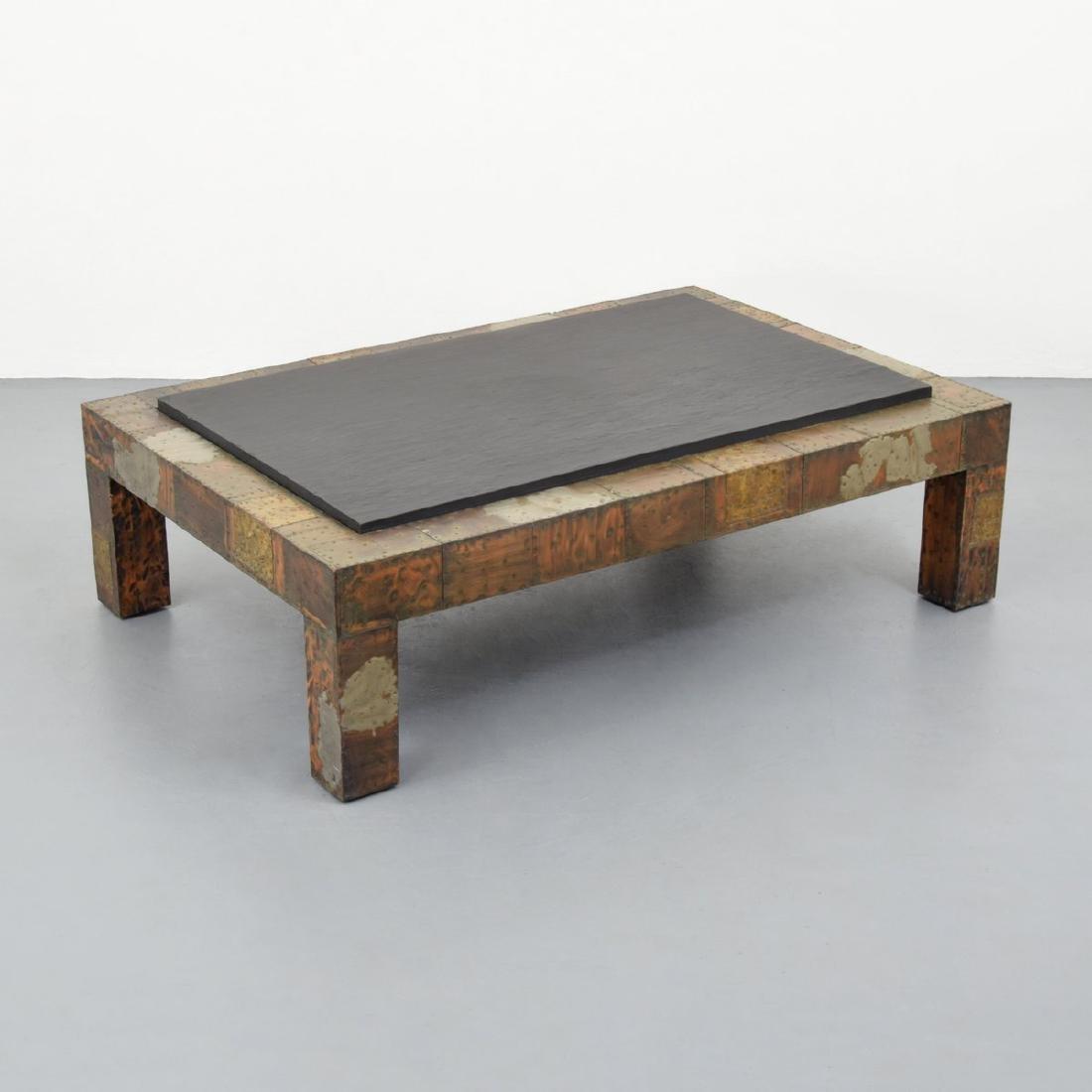 Paul Evans PATCHWORK Coffee Table - 5