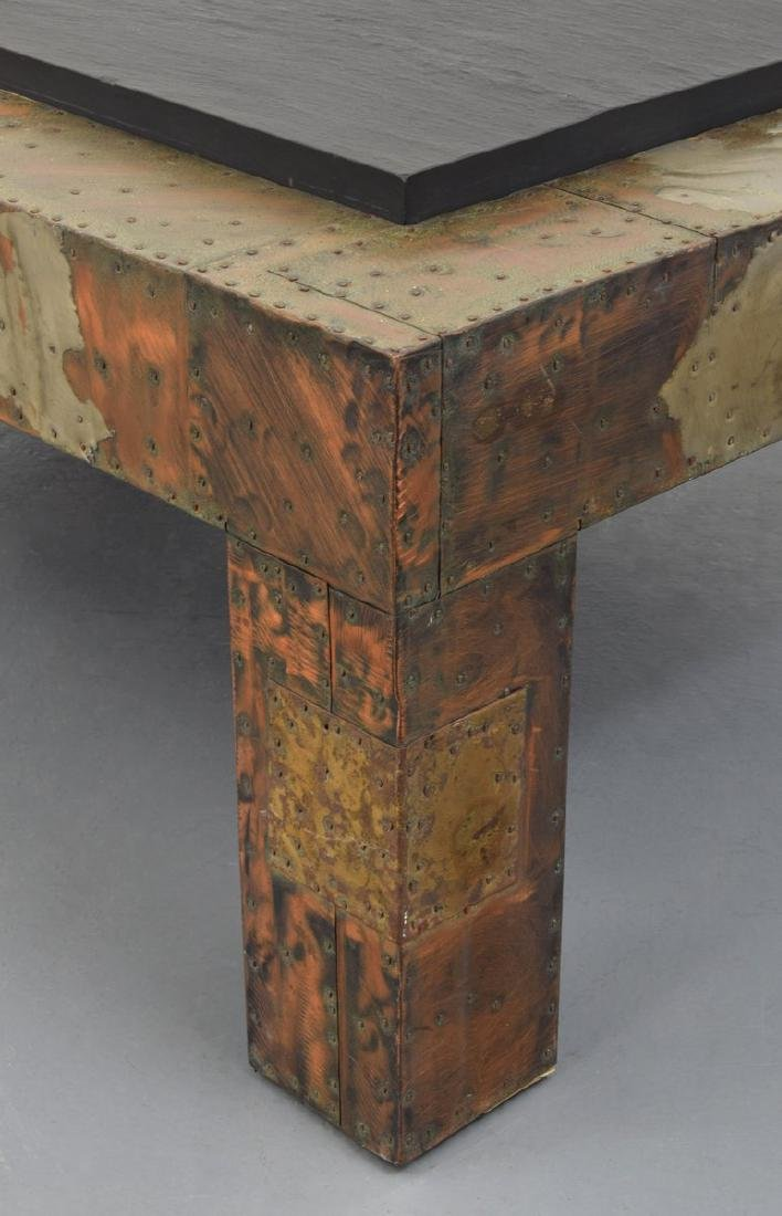 Paul Evans PATCHWORK Coffee Table - 7