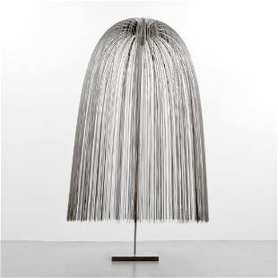 Large Harry Bertoia WILLOW Sculpture