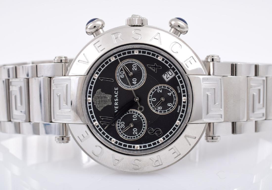 Versace REVIVE Chronograph Watch - 10