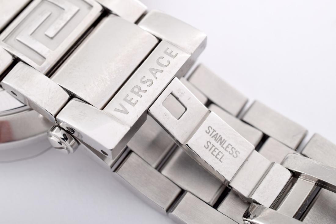 Versace REVIVE Chronograph Watch - 6