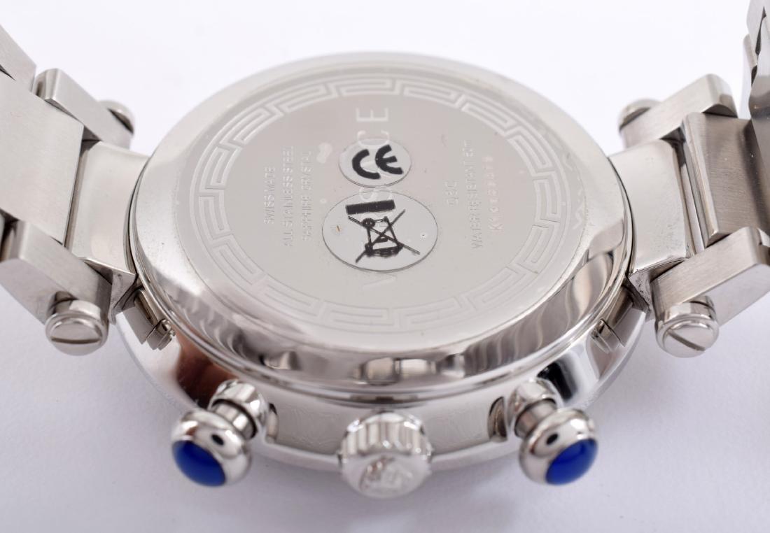 Versace REVIVE Chronograph Watch - 7
