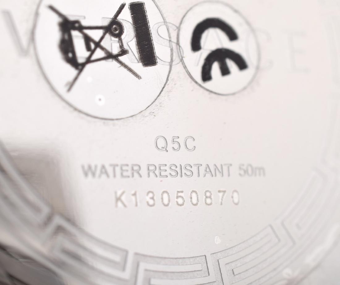 Versace REVIVE Chronograph Watch - 8