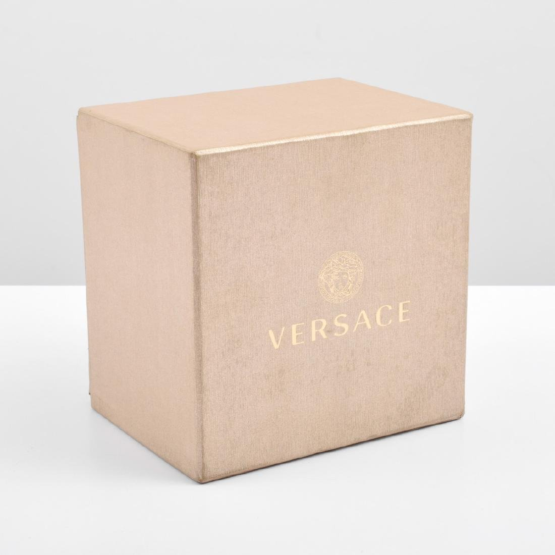 Versace REVIVE Chronograph Watch - 9